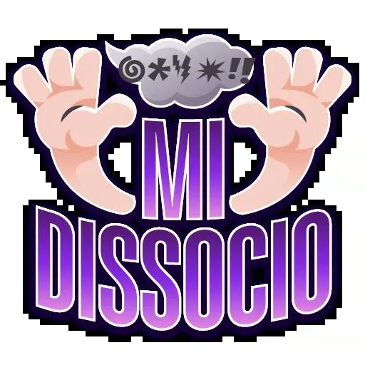DarioSweet - Sticker 2