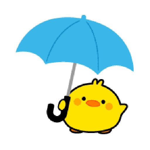 Rabbit Smile Emoji - Sticker 30