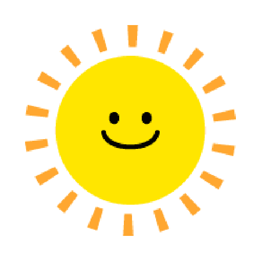 Rabbit Smile Emoji - Sticker 20