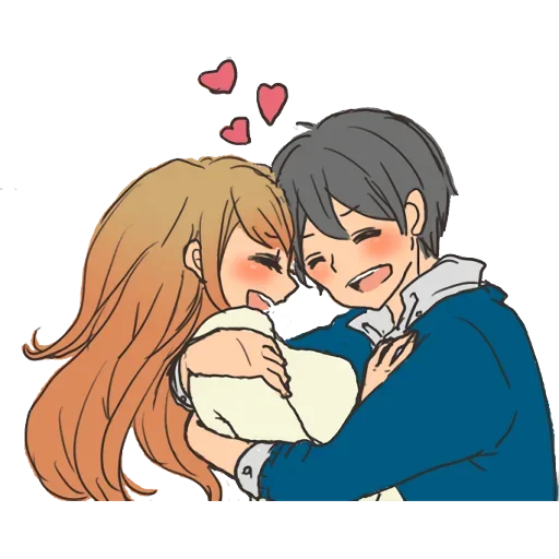 💙Love❤ - Sticker 12
