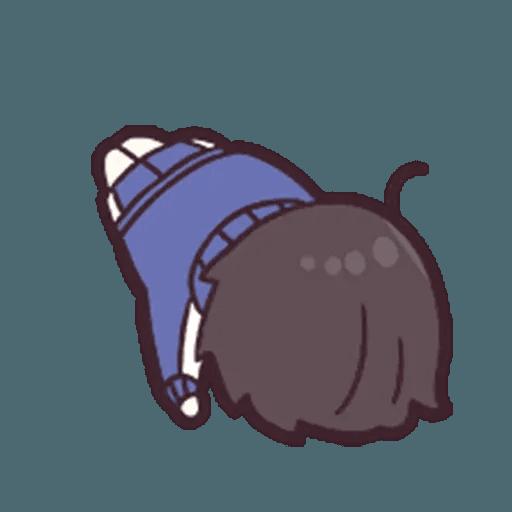Nekosticker - Sticker 26