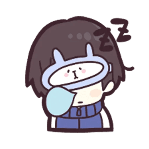 Nekosticker - Sticker 19