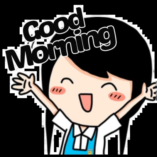 Ong Kar Ling ????? - Tray Sticker