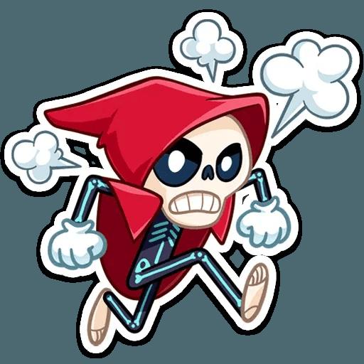 RIPy - Sticker 5