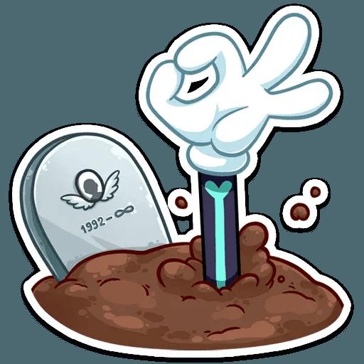 RIPy - Sticker 14