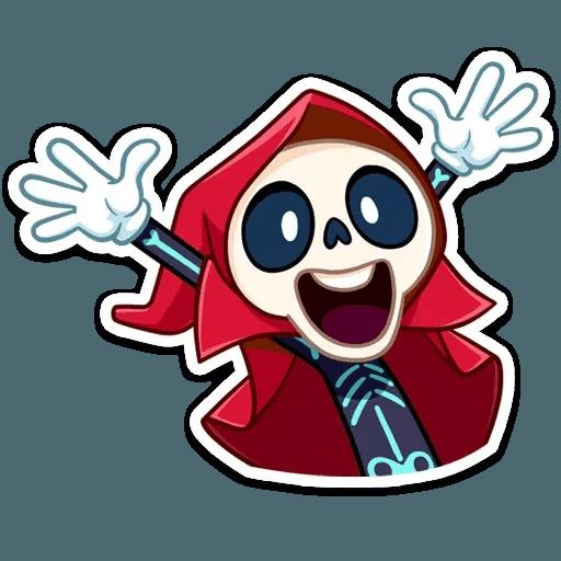 RIPy - Sticker 15