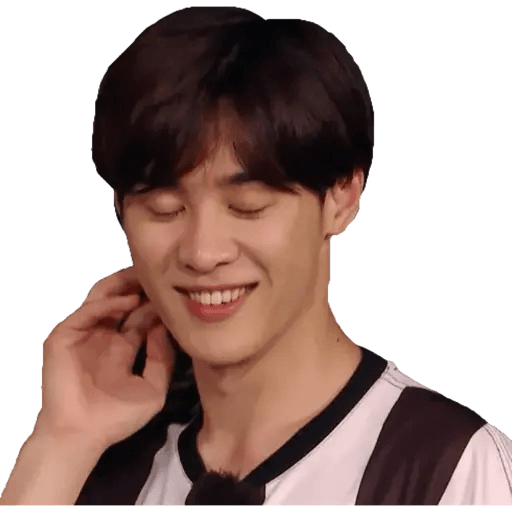 NCT memes - S6 - Sticker 6