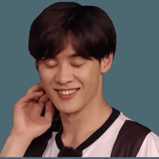 NCT memes - S6 - Sticker 6