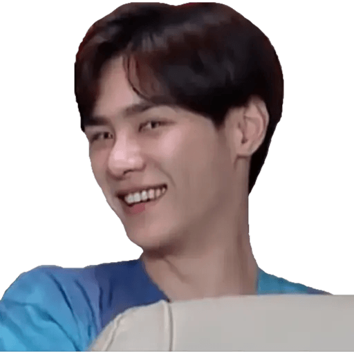 NCT memes - S6 - Sticker 25