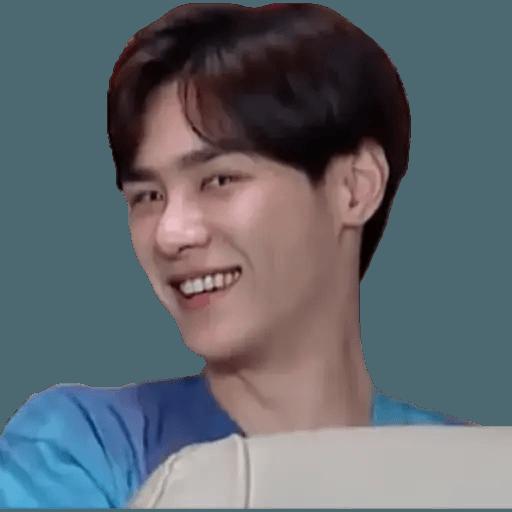 NCT memes - S6 - Sticker 25