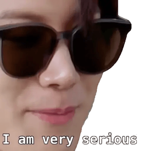 NCT memes - S6 - Sticker 21