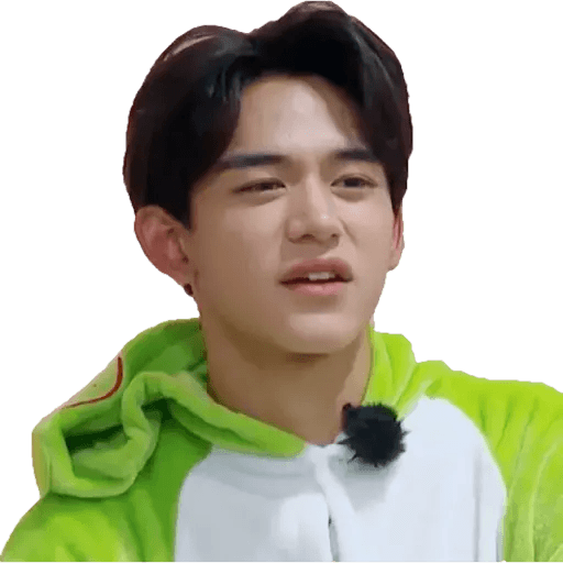 NCT memes - S6 - Sticker 16