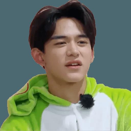 NCT memes - S6 - Sticker 16