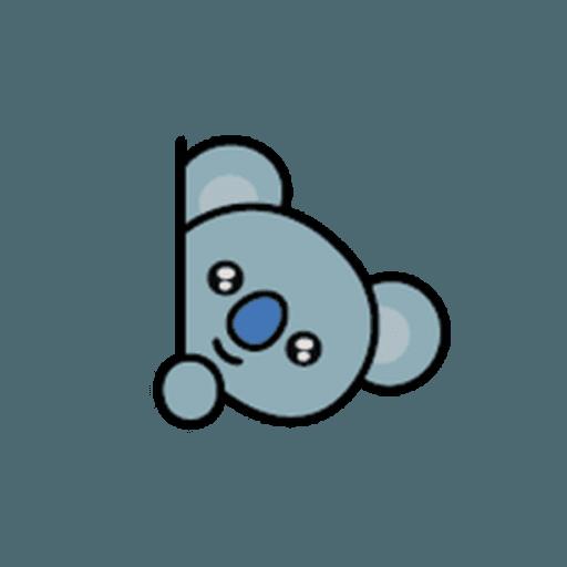 Random  - Sticker 2
