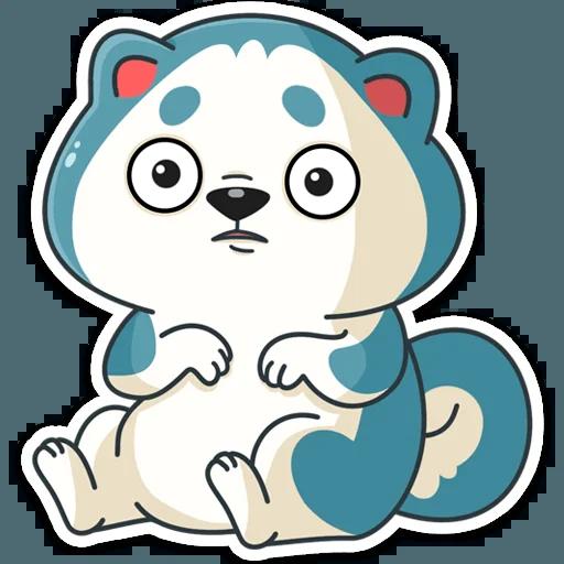 Teo - Sticker 3