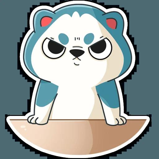 Teo - Sticker 24