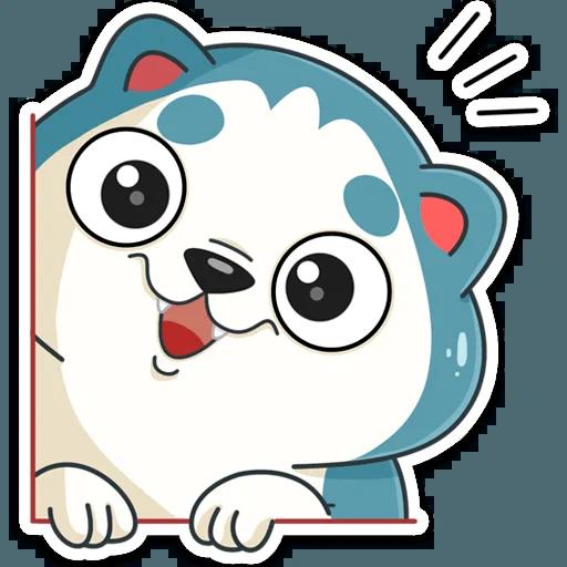 Teo - Sticker 15