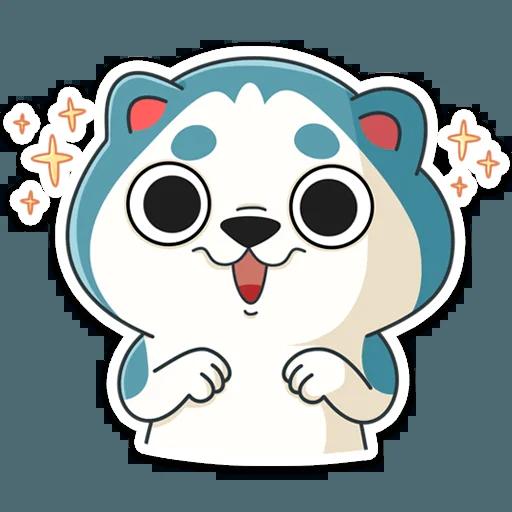 Teo - Sticker 20