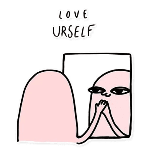 Weird - Sticker 2