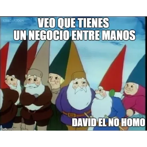 David el nohomo - Sticker 4
