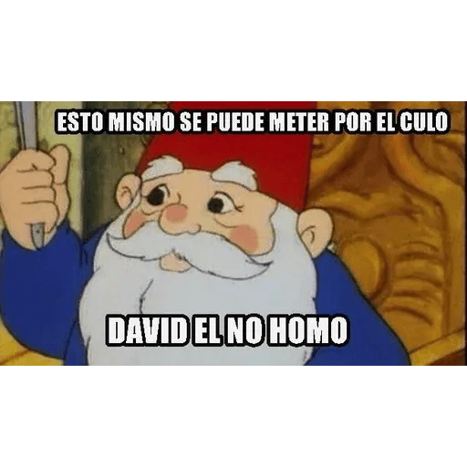 David el nohomo - Sticker 24