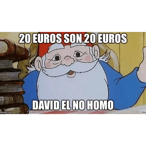 David el nohomo - Sticker 20