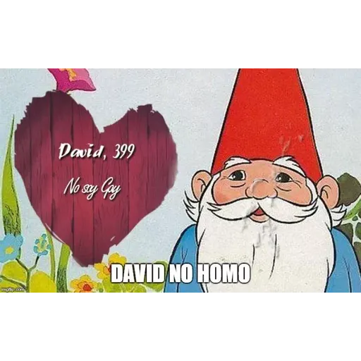 David el nohomo - Sticker 27