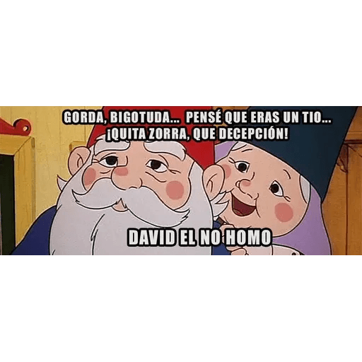 David el nohomo - Sticker 22
