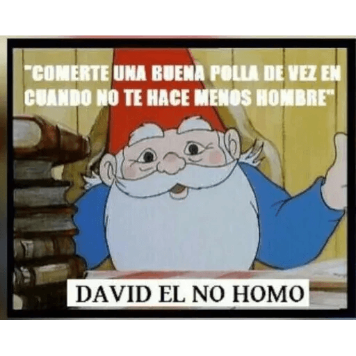 David el nohomo - Sticker 28
