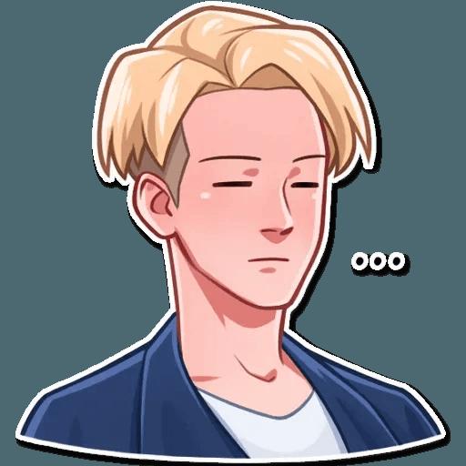 K-pop @TrendingStickers - Sticker 25