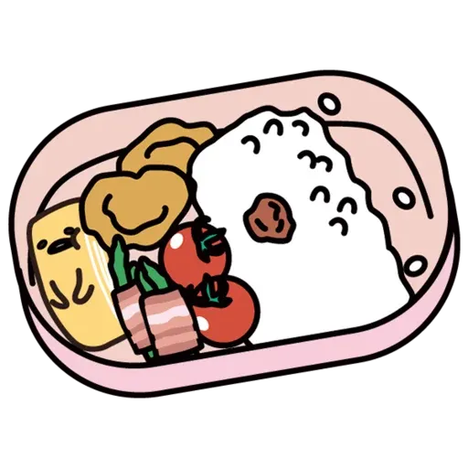 Gudetama - Sticker 6