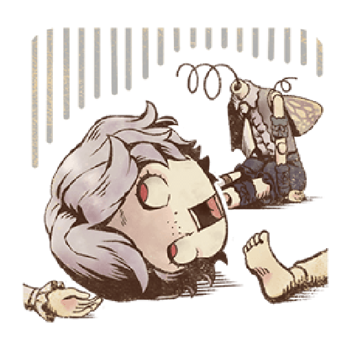 SINoALICE - Sticker 13