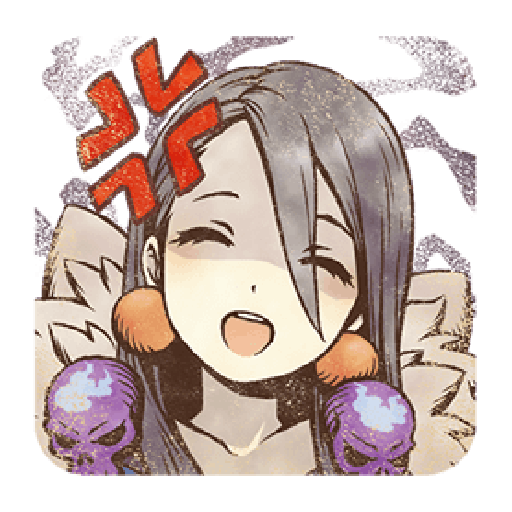 SINoALICE - Sticker 15