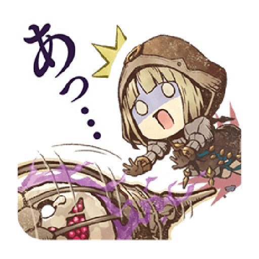 SINoALICE - Sticker 9