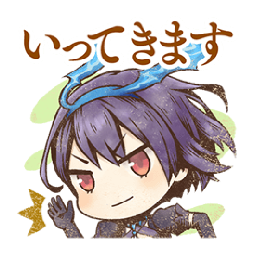 SINoALICE - Sticker 14