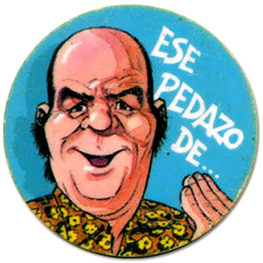 Chiquitazos - Sticker 4