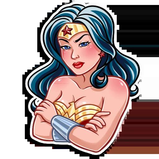 Wonder - Sticker 18