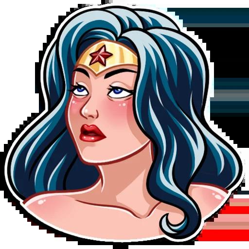 Wonder - Sticker 15