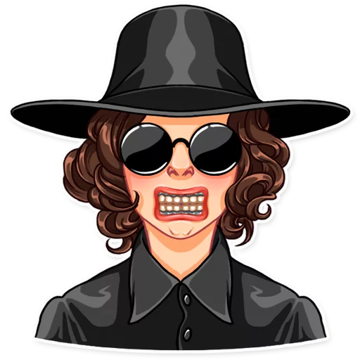 Lady gaga - Sticker 13