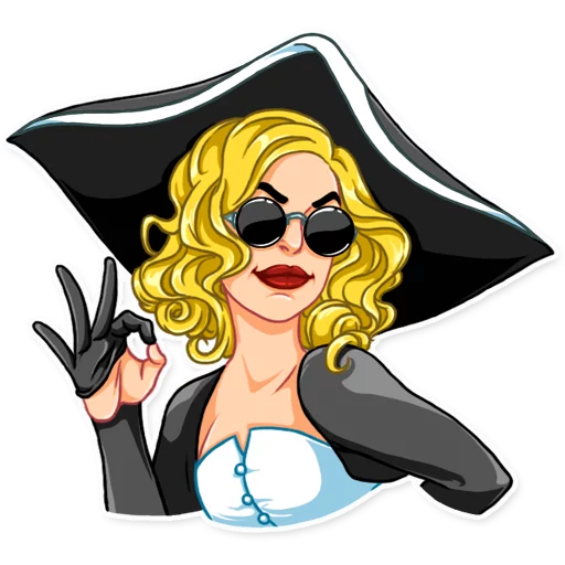 Lady gaga - Sticker 8