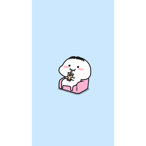 Cute asf - Sticker 29