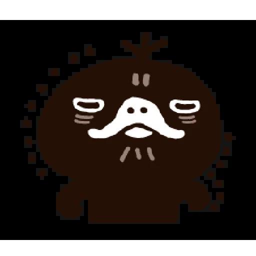 難得糊塗鴨3 - Sticker 3
