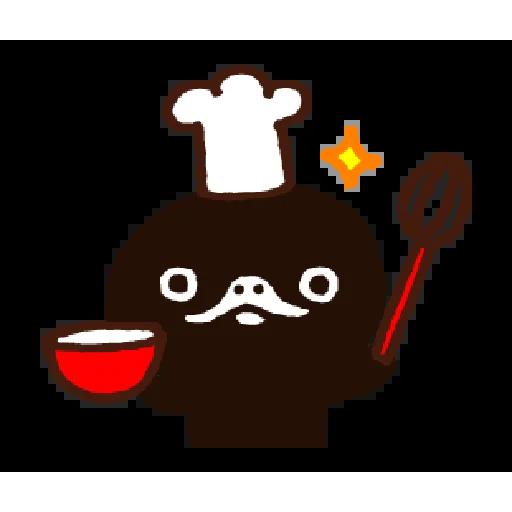 難得糊塗鴨3 - Sticker 8
