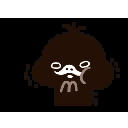 難得糊塗鴨3 - Sticker 12
