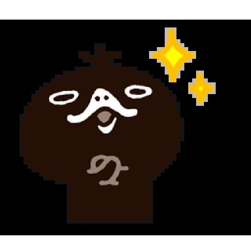 難得糊塗鴨3 - Sticker 14