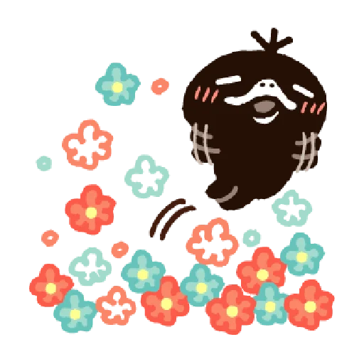 難得糊塗鴨3 - Sticker 5