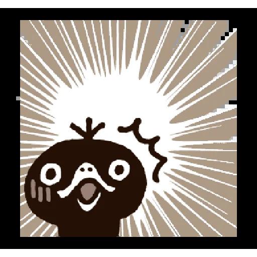 難得糊塗鴨3 - Sticker 6