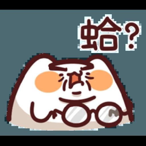 LV.16 野生喵喵怪 - Sticker 15