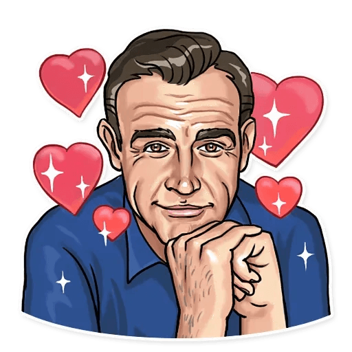 BOND - Sticker 9