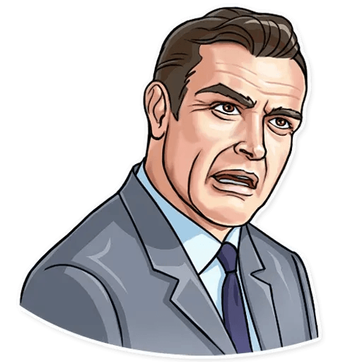 BOND - Sticker 4